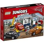 LEGO - a Oficina de Conserto de Smokey Carros 3 - LEGO Juniors - 10743