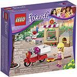 LEGO - a Pizzaria da Stephanie