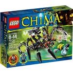 LEGO - Aranha Caçadora de Sparratus