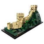 LEGO Architecture - Grande Muralha da China