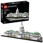 Lego Architecture United States Capitol Building - 21030