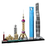 LEGO Architecture - Xangai