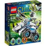 LEGO - Arremessador de Pedras de Rogon