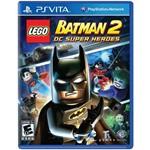 LEGO Batman 2: DC Super Heroes - PS Vita