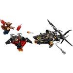 LEGO Batman: o Ataque de Man-Bat 76011