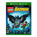 Lego Batman The Video Game - Xbox One / Xbox 360