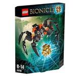 Lego Bionicle Senhor das Aranhas - Lego
