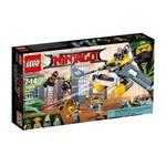 LEGO - Bomber Arraia
