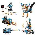 LEGO Boost - Caixa de Ferramentas Criativas