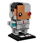 LEGO BrickHeadz - Ciborgue