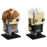LEGO BrickHeadz - Newt Scamander e Gellert Grindelwald