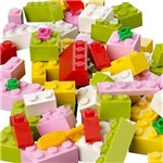 LEGO Bricks & More - Mala Cor de Rosa 10660