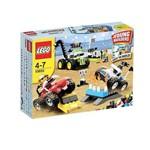 Lego Bricks e More - Caminhões Gigantes - 10655