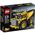 LEGO - Caminhão de Mineração