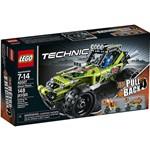 LEGO - Carro de Corrida do Deserto