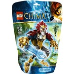 LEGO Chima - Chi Laval 70200