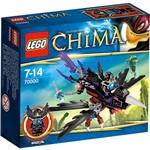 LEGO Chima - Corvo Razcal