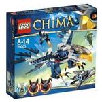 Lego Chima - Interceptor Real de Eris - 70003