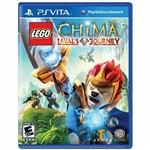 Lego Chima Laval´S Journey Psvita