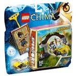 Lego Chima Portoes da Selva 70104