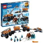 Lego City - Base de Exploração no Ártico - 60195