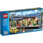 LEGO - City Estação de Trens