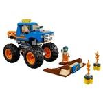 Lego City - Monster Truck