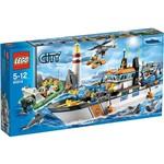 LEGO City - Patrulha Costeira - 60014