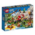 LEGO City People Pack - Aventuras ao Ar Livre 60202 Kit de Construção (164 Peças)