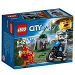 Lego - City - Perseguicao Off Road