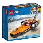 LEGO City Speed Record Car 60178