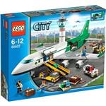 LEGO City - Terminal de Carga - 60022