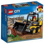 Lego City - Trator Carregador - 60219