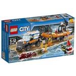 LEGO City - Unidade de Resgate 4 X 4