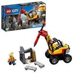 LEGO City Veículo Minerador
