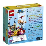 LEGO Classic - Fundo do Oceano 10404