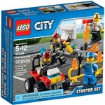 LEGO - Conjunto de Iniciação para Combate ao Fogo