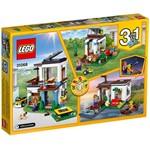 Lego Creator 31068 Casa Moderna - Lego