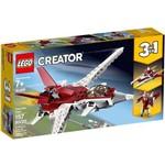 Lego Creator Avião Futurista