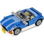 LEGO Creator - Conversível Azul - 6913