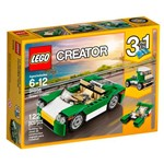 Lego Creator - 3 em 1 - Carro de Passeio Cruiser - 31056