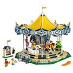 LEGO Creator Expert - Carrossel