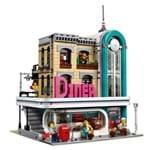 LEGO Creator Expert - Jantar no Centro da Cidade