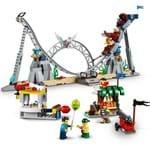 LEGO Creator - Montanha-russa de Piratas