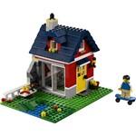 LEGO Creator - Pequena Casa de Campo 31009