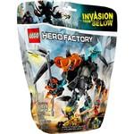 LEGO - Criatura Divisível Contra Furno e Evo