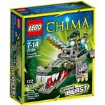 LEGO - Criatura Lendária de Crocodilo