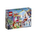Lego DC Super Hero Girls - Harley Quinn em Missão de Resgate - 41231