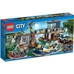 LEGO - Delegacia da Polícia do Pântano