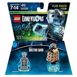 LEGO Dimensions - Doctor Who Fun Pack - 71238